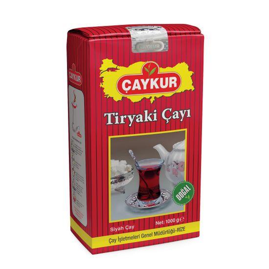 Tiryaki Çayı 1000gr