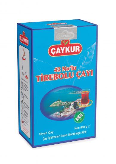 42 Nolu Tirebolu Çayı 500gr