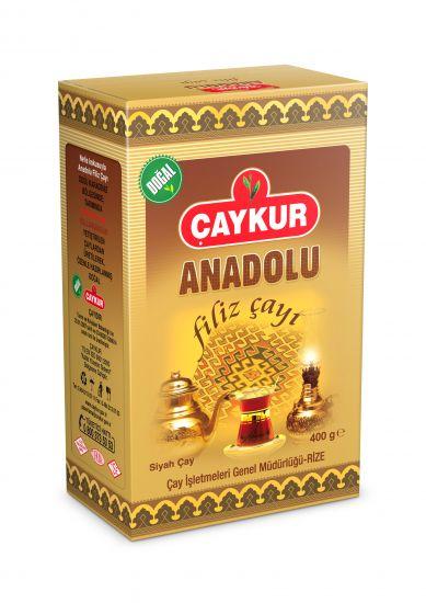 Anadolu Filiz Çayı 400gr