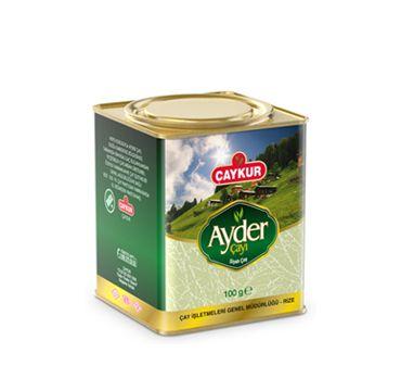 Ayder Çayı 100gr