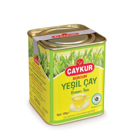 Burcum Yeşil Çay 100gr