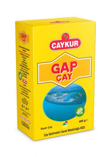 Gap Çayı 400gr