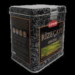 Rize Çayı Specıal (Teneke Kutu) 200 Gr. - Thumbnail