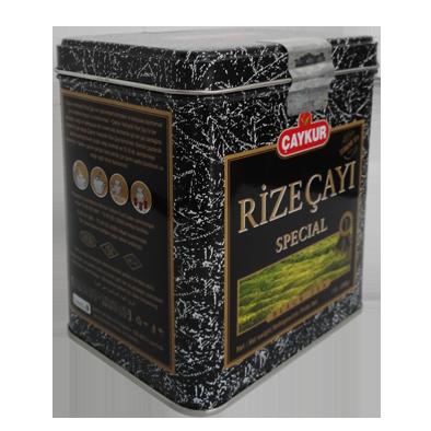Rize Çayı Specıal (Teneke Kutu) 200 Gr.
