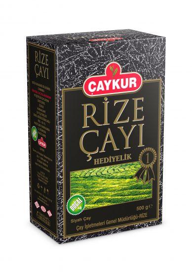 Hediyelik Rize Çayı 500gr