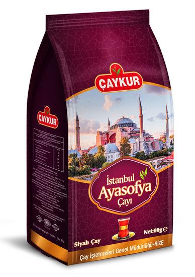 İstanbul Ayasofya Çayı 80 Gr.