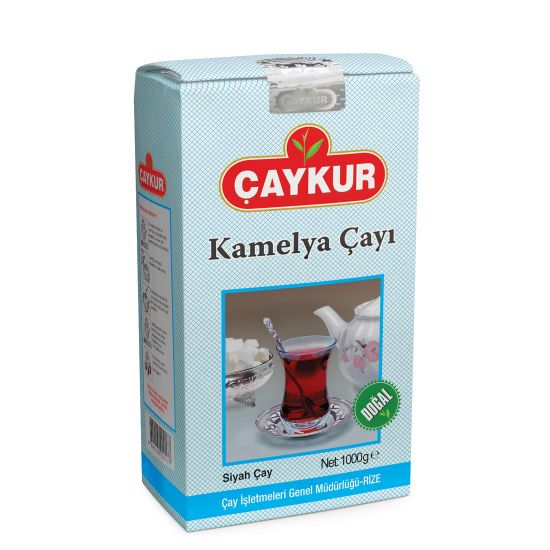 Kamelya Çayı 1000gr