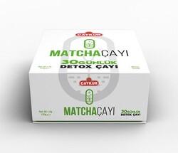 MATCHA ÇAYI (30 Günlük Detox Çayı) - Thumbnail