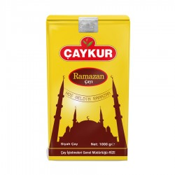 Ramazan Çayı 1000 Gr. - Thumbnail