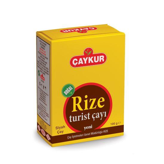 Rize Turist Çayı 100gr