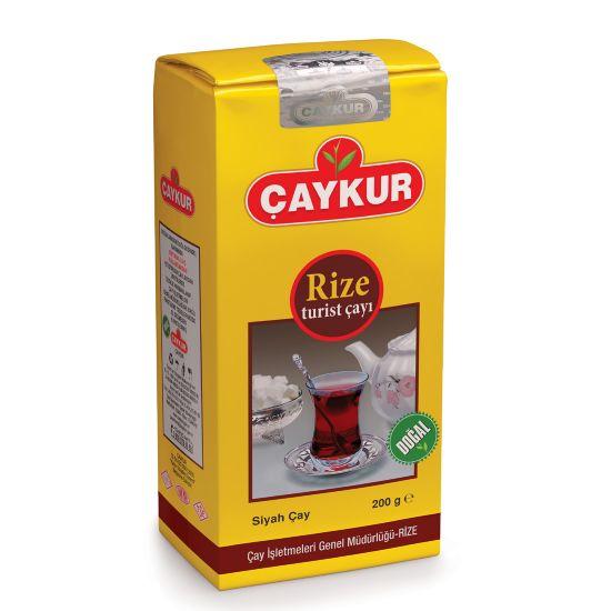 Rize Turist Çayı 200gr
