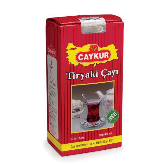Tiryaki Çayı 500gr