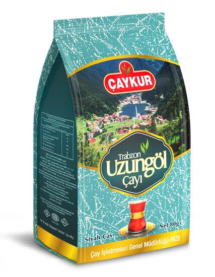 Trabzon Uzungöl Çayı 80 Gr.